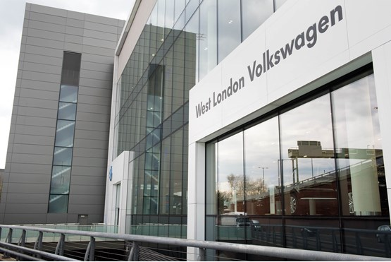 Inchcapes-new-Volkswagen-West-London-showroom
